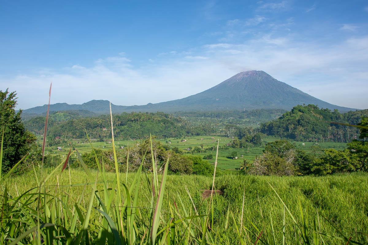 Candidasa cosa vedere nella zona Est di Bali