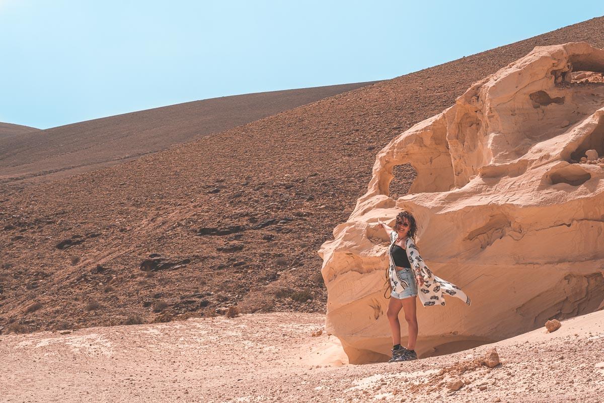 Trekking nel Barranco a Fuerteventura: tutti i consigli per visitarli