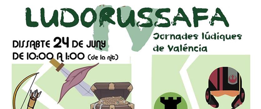 Ludorussafa 4