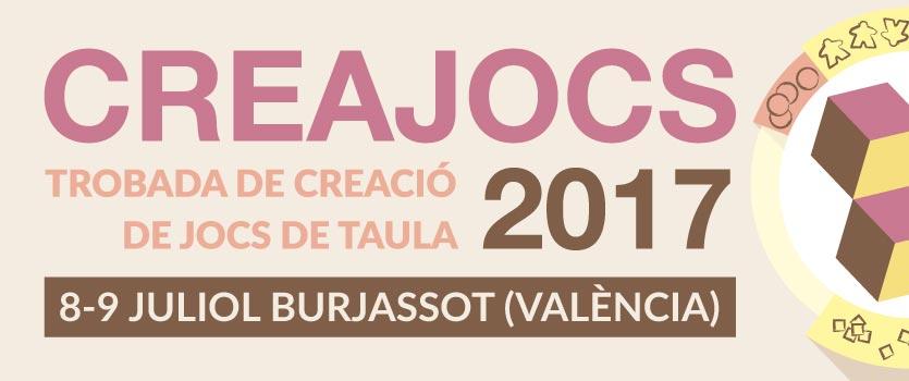 Creajocs 2017