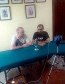 Entrevista a Arrakis Games.