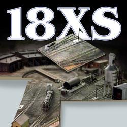 Cover ficticia 18XS