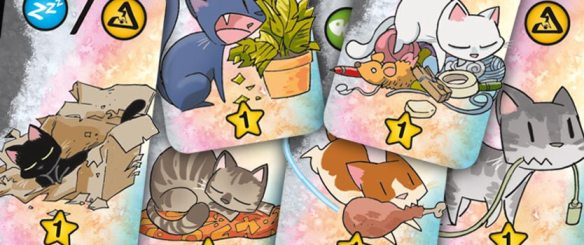 ilustraciones cats
