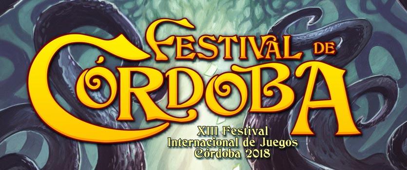 Cartel FIJ Córdoba 2018