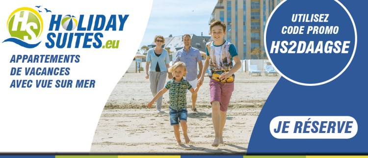 Holiday Suites - 10% réduction