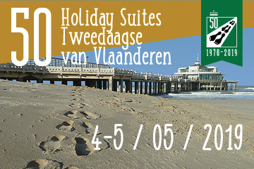 Permalink to:50ste Holiday Suites Tweedaagse