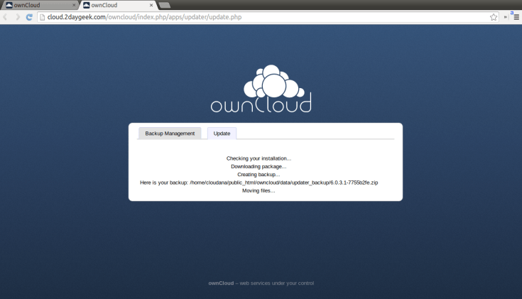 how-to-upgrade-owncloud-from-6-0-3-to-6-0-4-5