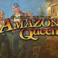 Flight Of The Amazon Queen, ένα από τα κλασσικά adventure των 90s