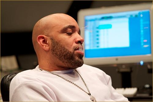 "madrapper control The Mad Rapper, Chris Rivers (Big Pun's Son) & Grafh's ""Control"" Freestyles"