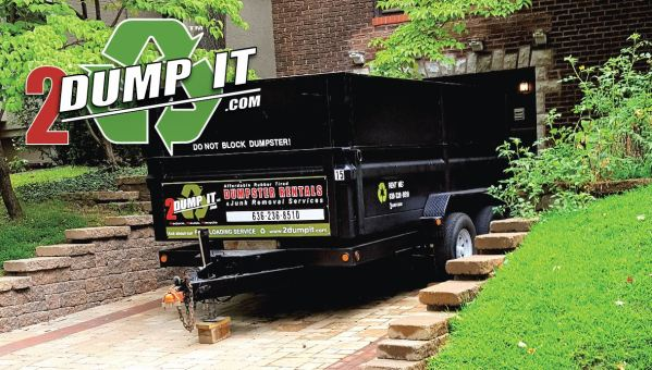 Dumpster Rental St Louis MO - Dumpster Rentals St Charles MO