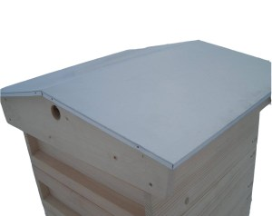 National beehive roof