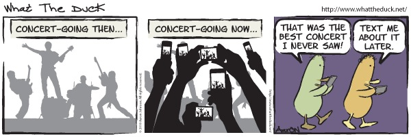 ConcertGoing form WTD.