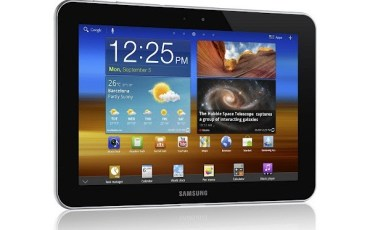 GALAXY Tab 8.9 LTE Product Image