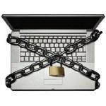 Open Media No Lockdown logo