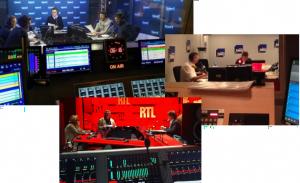 RTL - EUROPE 1 - FRANCE BLEU