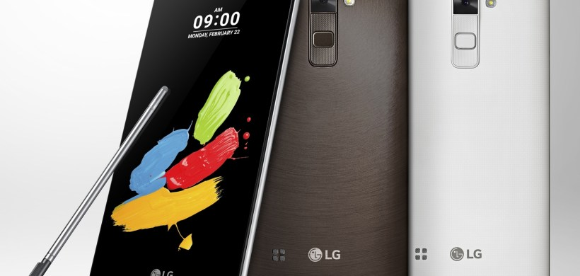 La radio numérique terrestre en DAB+ sur un téléphone portable LG