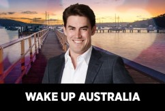 Wake up Australia Wednesday 21st November