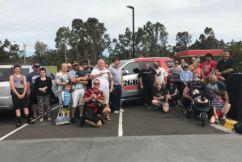Friday Fan Day- McDonald's Bligh Park