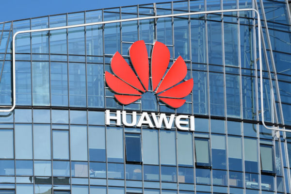 Trump mulling January order to block Chinese companies Huawei, ZTE from US