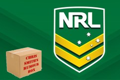 Rumour Box | Rugby league star to leave the game for US
