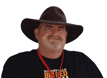 The Camping & Off Road Radio Show
