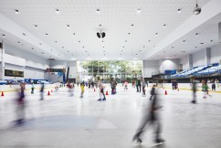 Last ditch effort to save Macquarie Ice Rink from demolition