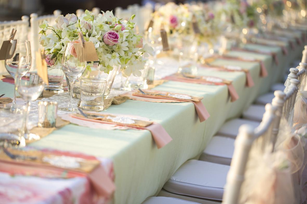 servizio di wedding coordinator