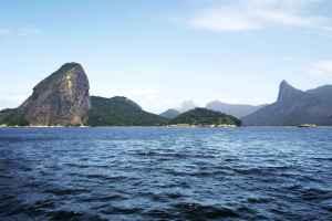 Baie de Guanabara