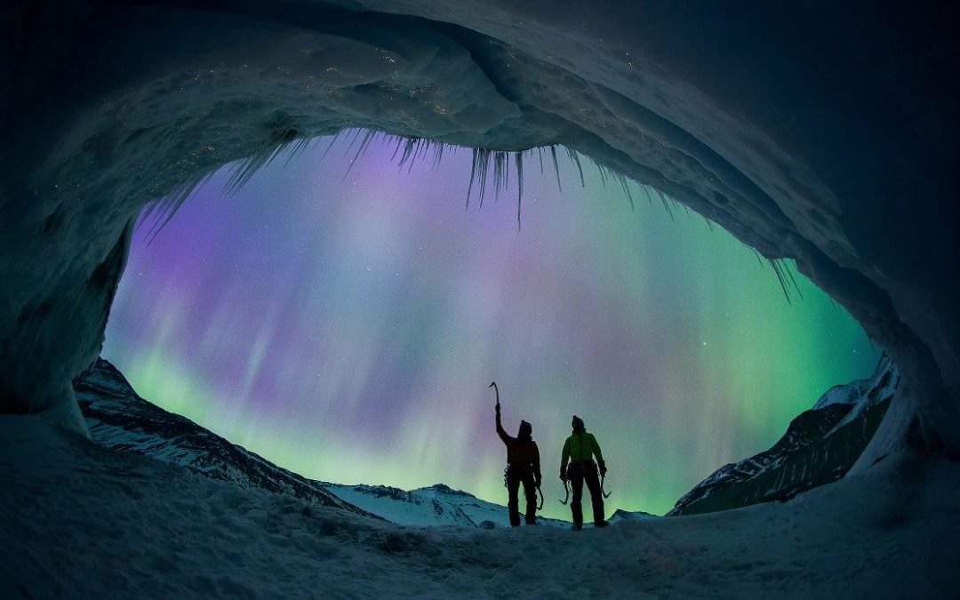 Le spectacle magique des aurores boréales