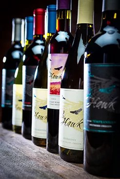 2Hawk Vineyard and Winery Wines