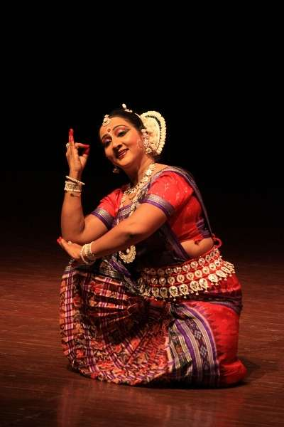 Odissi Dance by Jyoti Srivastava