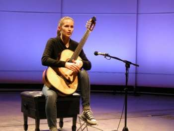 Chaconne Klaverenga