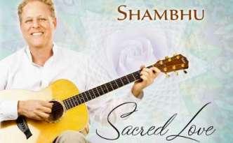 Sacred Love by Shambhu Vineberg