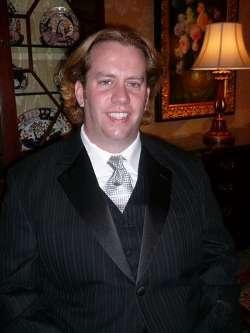 Chris Benjamin