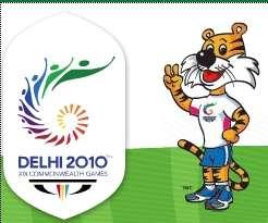Commonwealth Games Delhi 2010