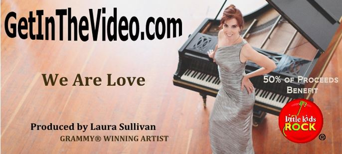Laura Sullivan's Music Video Project