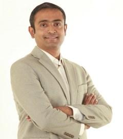 Kiran Murthi_CEO_AskmeBazaar.com
