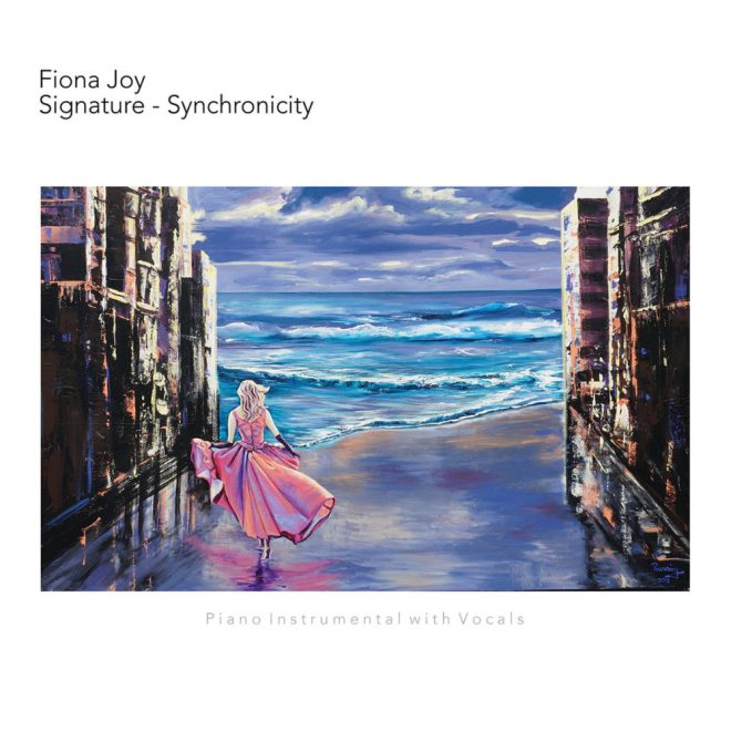 Signature Synchronicity by Fiona Joy