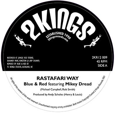 Rastafari Way
