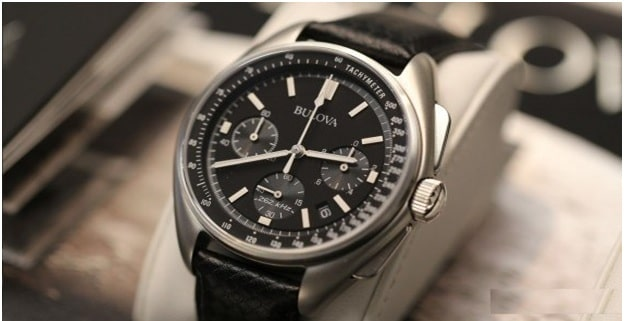 Best Selling Watches for Men 2016 - Bulova Moon Watch