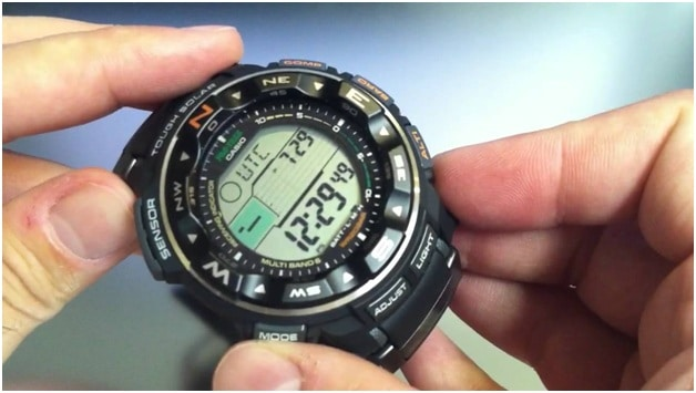 Best Selling Watches for Men 2016 - Casio Pathfinder