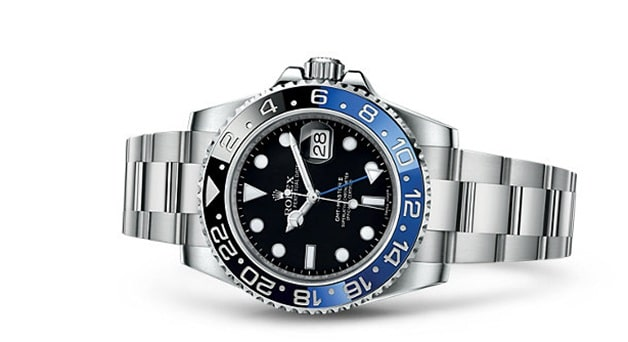 Best Selling Watches for Men 2016 - Rolex GMT