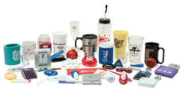 Custom Printed ANYTHING – 2K Promotional Product Services