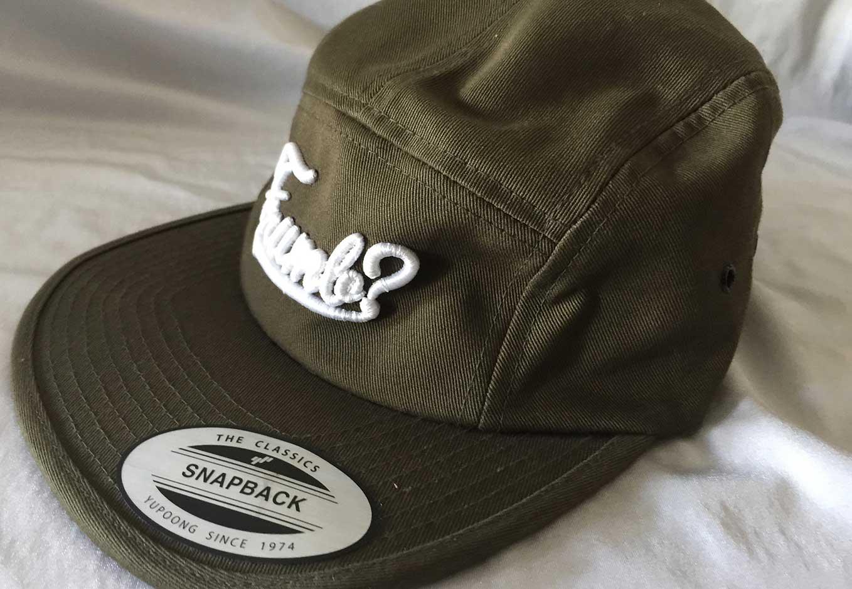Frumb? Hat