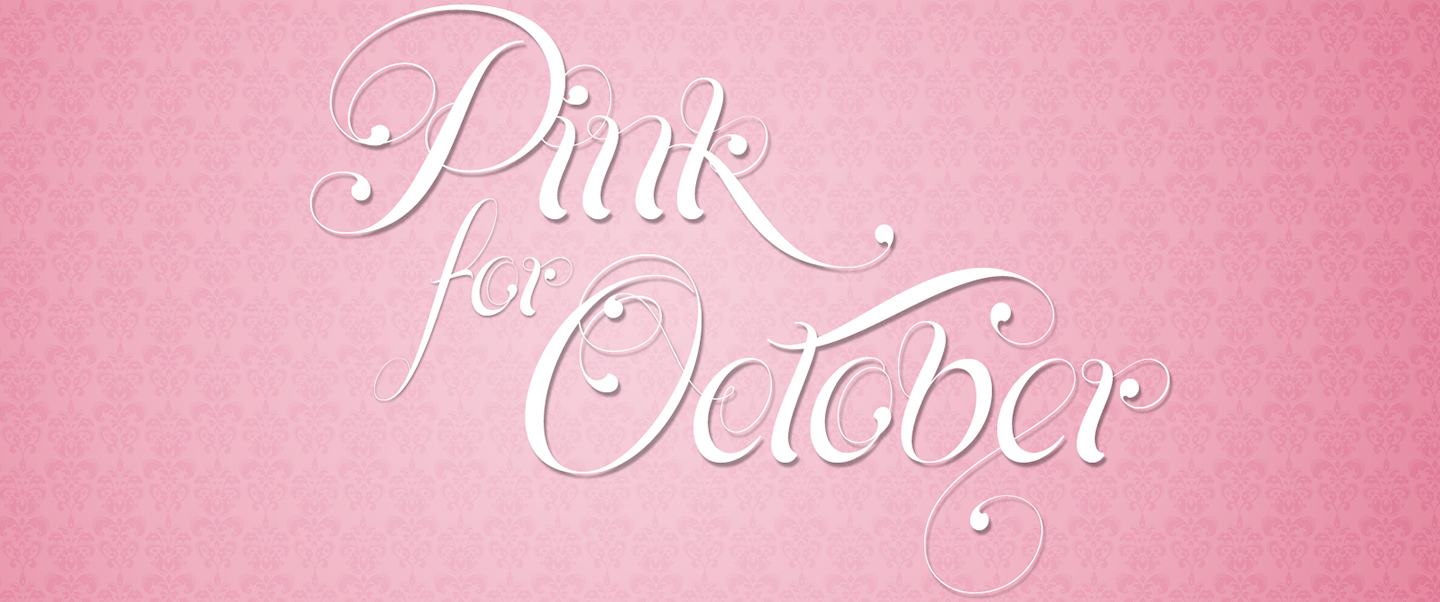 Spread Awareness This October!