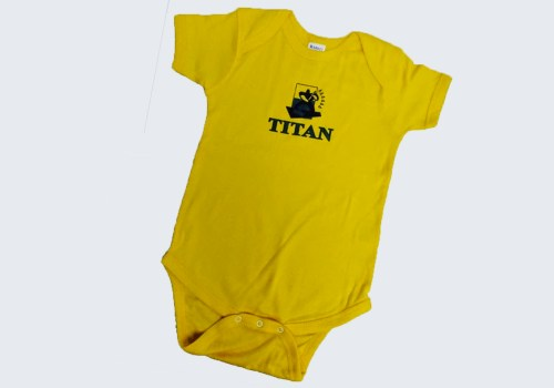 Custom Baby Clothes Are Always Available!