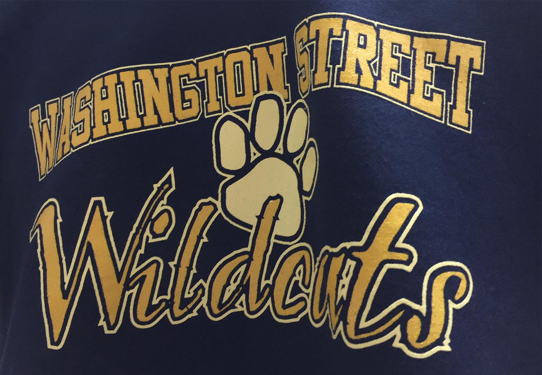 Washington St Wildcats T-Shirts