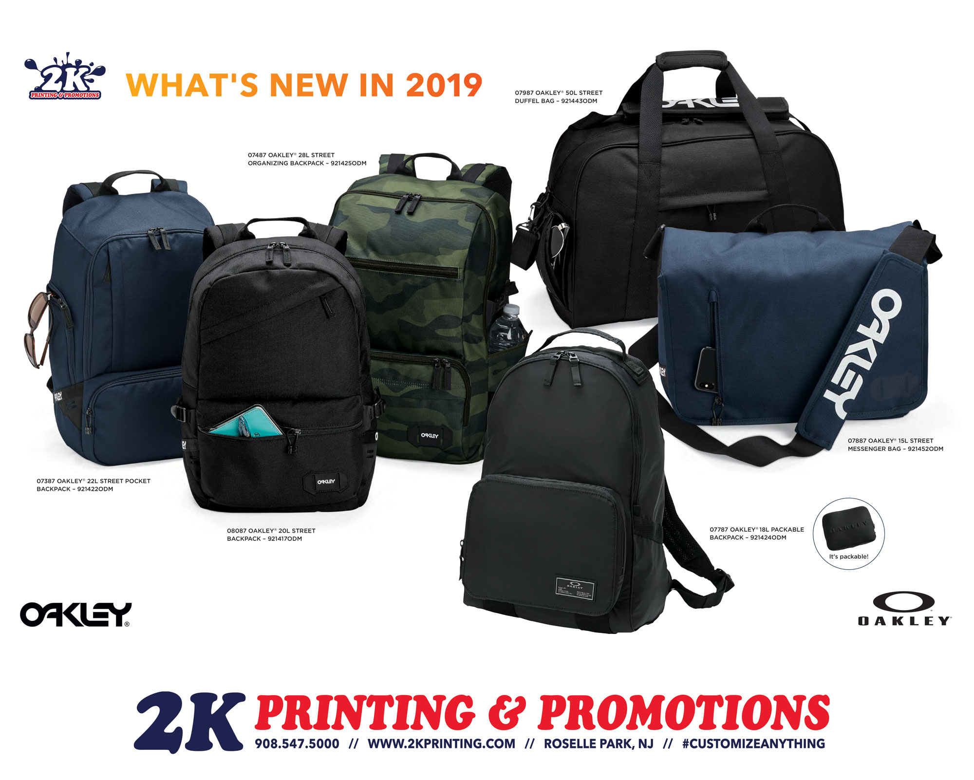 3ebd20d956b42 Whats New in 2019  Blank Apparel