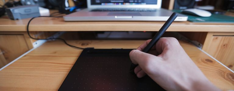11 Best Drawing Tablets in 2020 | Buyer's Guide