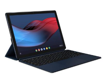 Google Pixel Slate - Best Gaming Tablet with 8GB RAM